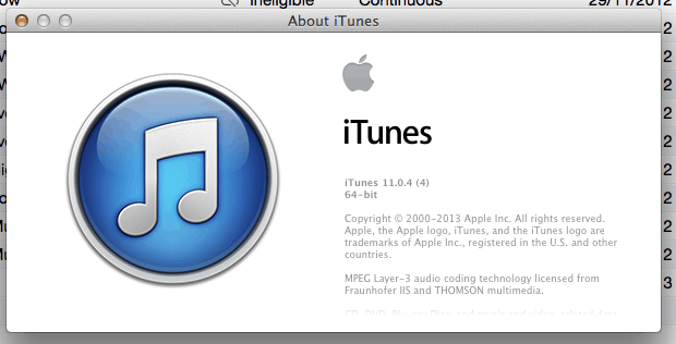 Adding Classic FM to iTunes