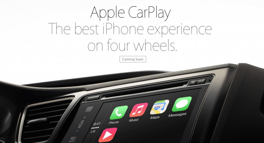 Will Audi ever support Apple CarPlay?