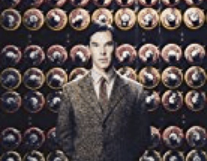 Alan Turing: The Enigma: The Book That Inspired the Film The Imitation Game has become a new bestseller.