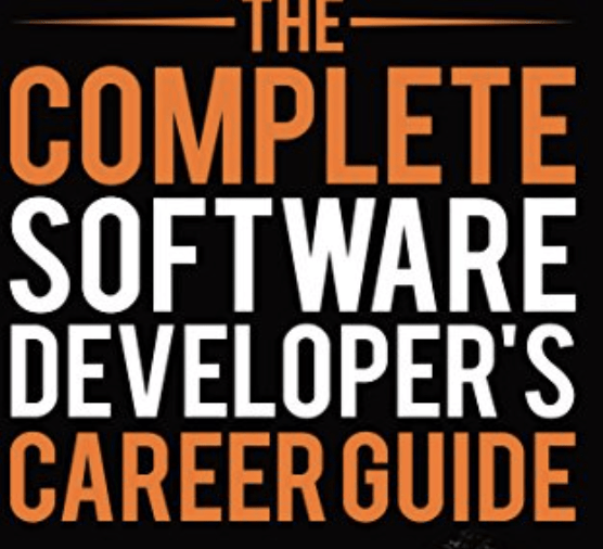 Cover for The complete software development career guide
