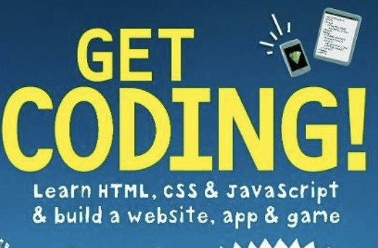 Get Children Coding